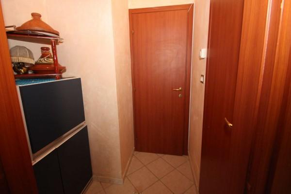 Appartamento in vendita a Torino, Rebaudengo, 45 mq - Foto 10