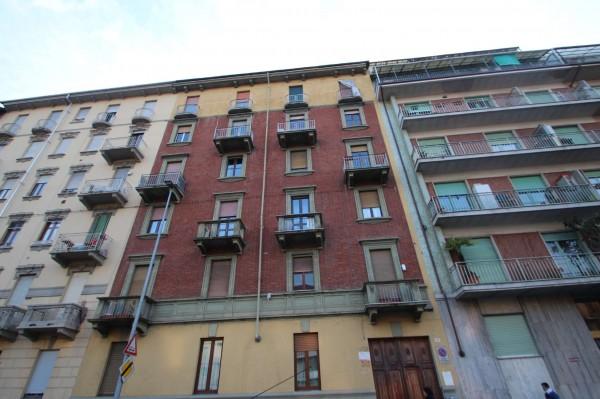 Appartamento in vendita a Torino, Rebaudengo, 45 mq - Foto 4