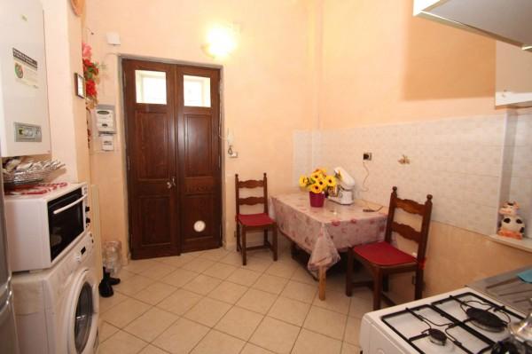 Appartamento in vendita a Torino, Rebaudengo, 45 mq - Foto 20