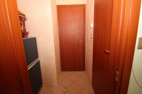 Appartamento in vendita a Torino, Rebaudengo, 45 mq - Foto 9