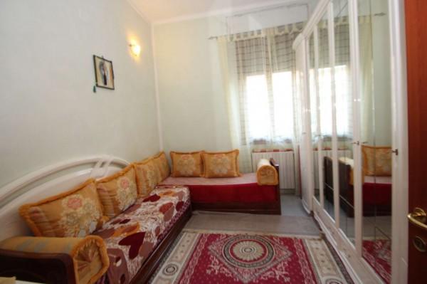 Appartamento in vendita a Torino, Rebaudengo, 45 mq - Foto 17