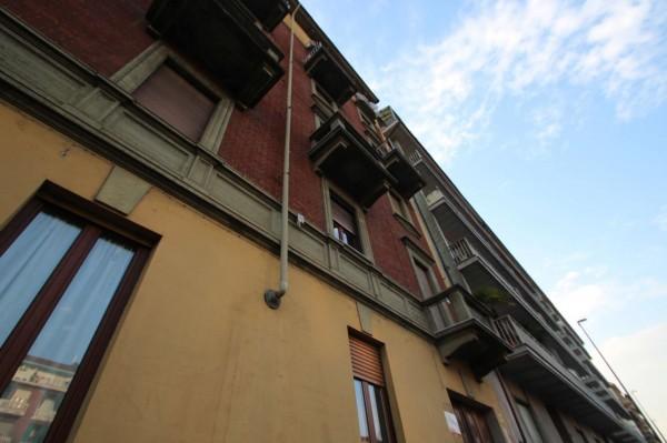 Appartamento in vendita a Torino, Rebaudengo, 45 mq - Foto 3