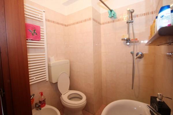 Appartamento in vendita a Torino, Rebaudengo, 45 mq - Foto 12