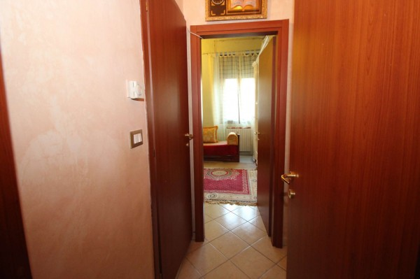 Appartamento in vendita a Torino, Rebaudengo, 45 mq - Foto 8