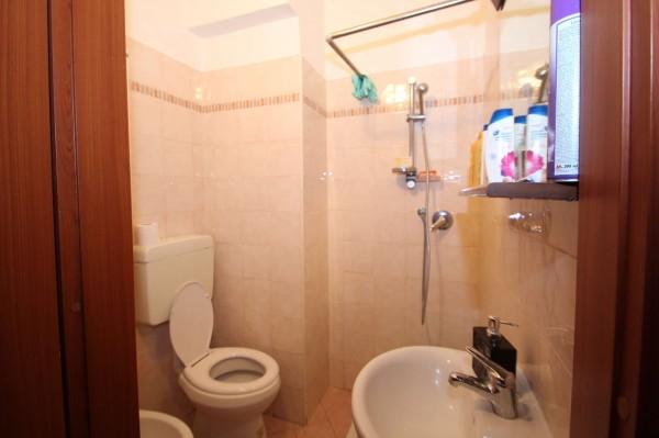 Appartamento in vendita a Torino, Rebaudengo, 45 mq - Foto 13