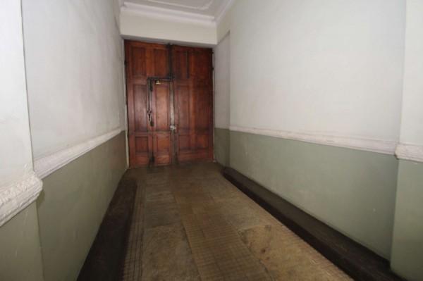 Appartamento in vendita a Torino, Rebaudengo, 45 mq - Foto 6