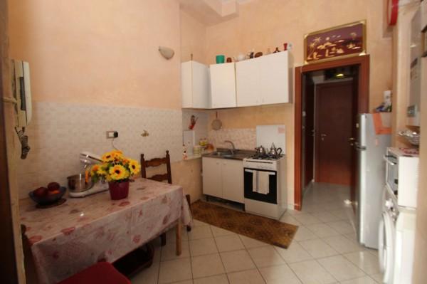 Appartamento in vendita a Torino, Rebaudengo, 45 mq - Foto 21