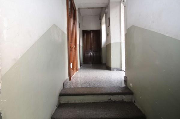 Appartamento in vendita a Torino, Rebaudengo, 45 mq - Foto 7