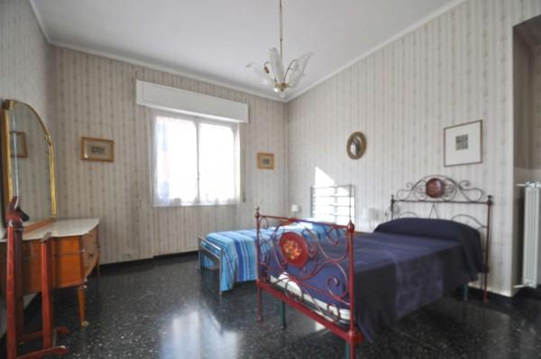 Appartamento in affitto a Genova, Sestri Ponente, Arredato, 100 mq - Foto 3
