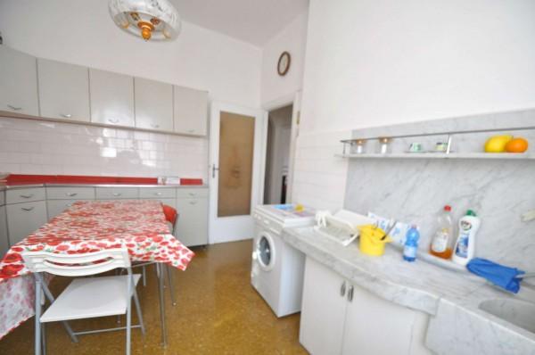Appartamento in affitto a Genova, Sestri Ponente, Arredato, 100 mq - Foto 4
