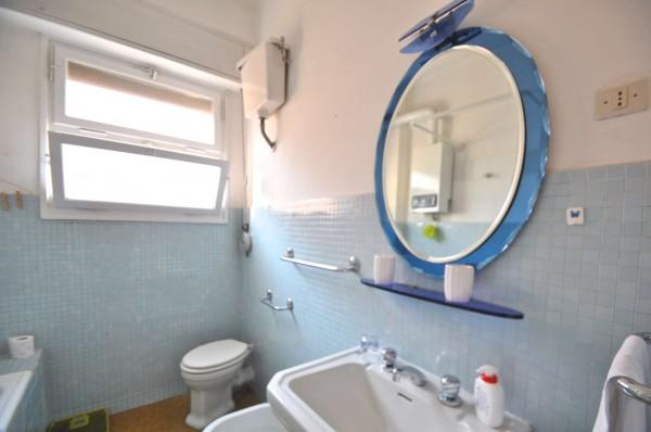 Appartamento in affitto a Genova, Sestri Ponente, Arredato, 100 mq - Foto 6