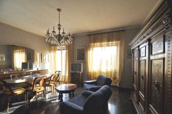 Appartamento in affitto a Genova, Sestri Ponente, Arredato, 100 mq - Foto 10