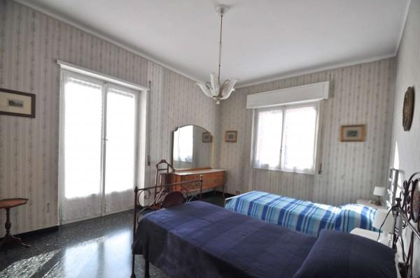 Appartamento in affitto a Genova, Sestri Ponente, Arredato, 100 mq - Foto 7
