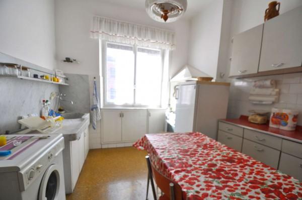 Appartamento in affitto a Genova, Sestri Ponente, Arredato, 100 mq - Foto 5