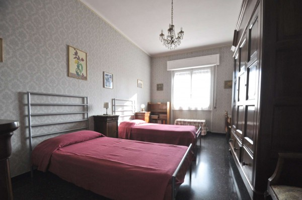 Appartamento in affitto a Genova, Sestri Ponente, Arredato, 100 mq - Foto 8