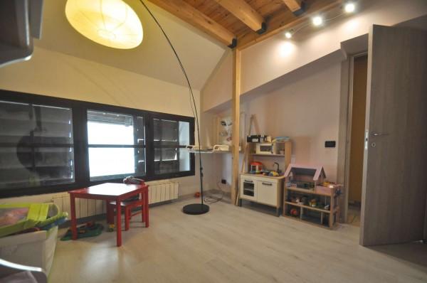 Appartamento in affitto a Genova, Biscaccia, Arredato, con giardino, 90 mq - Foto 11