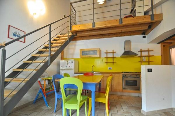 Appartamento in affitto a Genova, Biscaccia, Arredato, con giardino, 90 mq - Foto 17