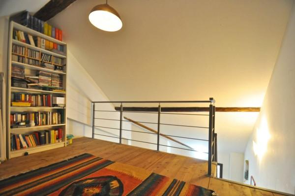 Appartamento in affitto a Genova, Biscaccia, Arredato, con giardino, 90 mq - Foto 16