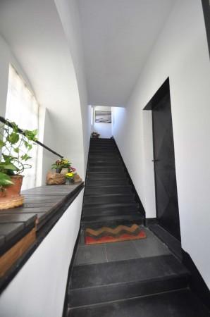 Appartamento in affitto a Genova, Biscaccia, Arredato, con giardino, 90 mq - Foto 7