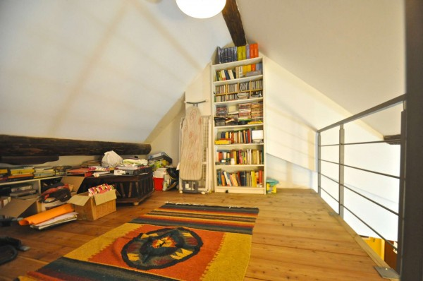 Appartamento in affitto a Genova, Biscaccia, Arredato, con giardino, 90 mq - Foto 18