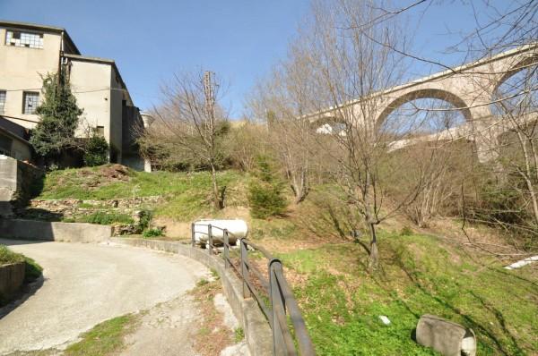 Appartamento in affitto a Genova, Biscaccia, Arredato, con giardino, 90 mq - Foto 4