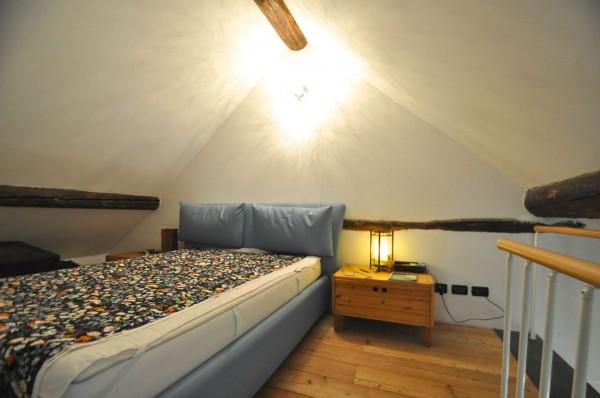 Appartamento in affitto a Genova, Biscaccia, Arredato, con giardino, 90 mq - Foto 10
