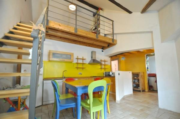 Appartamento in affitto a Genova, Biscaccia, Arredato, con giardino, 90 mq