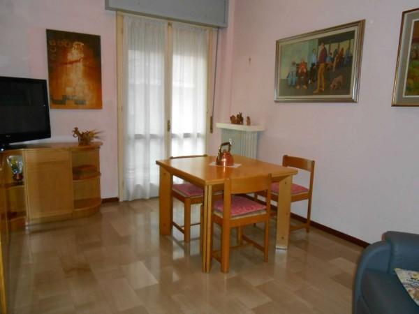 Appartamento in vendita a Crema, Residenziale, Con giardino, 102 mq