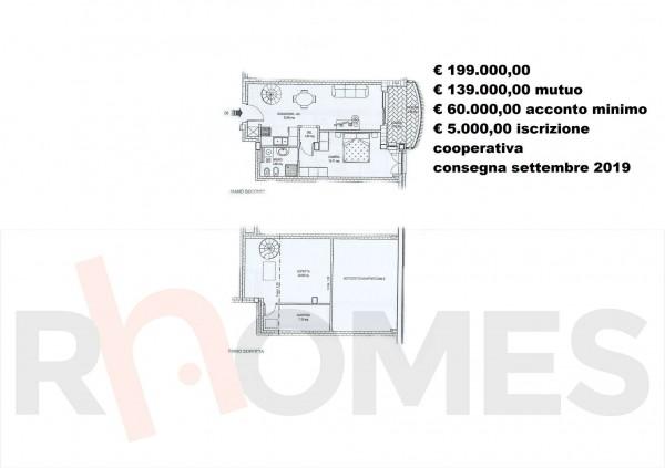 Appartamento in vendita a Ciampino, Morena, 75 mq - Foto 3