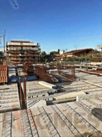 Appartamento in vendita a Ciampino, Morena, 75 mq - Foto 18