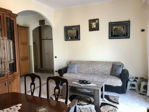 Appartamento in vendita a Pomezia, Torvaianica, 65 mq - Foto 12