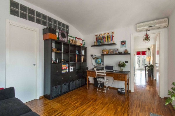 Appartamento in vendita a Torino, 110 mq - Foto 20