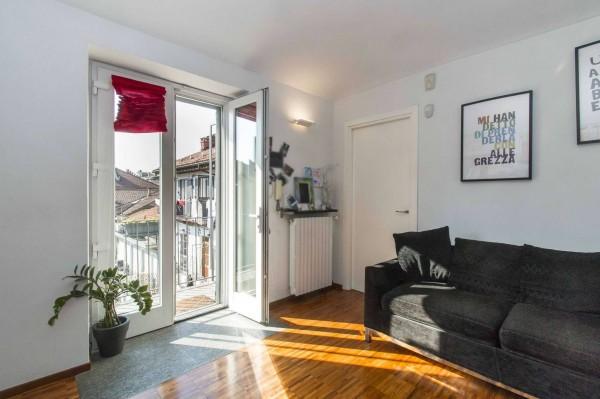 Appartamento in vendita a Torino, 110 mq - Foto 21
