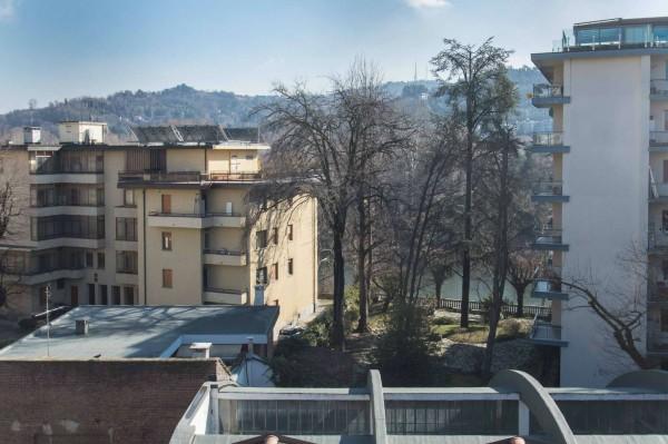 Appartamento in vendita a Torino, 110 mq - Foto 1