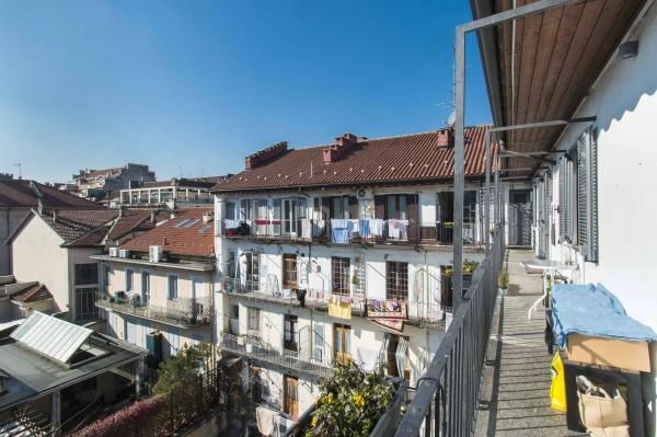 Appartamento in vendita a Torino, 110 mq - Foto 9