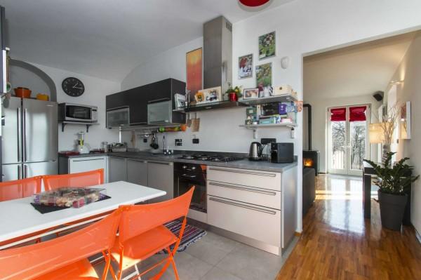 Appartamento in vendita a Torino, 110 mq - Foto 17