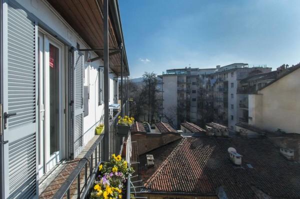Appartamento in vendita a Torino, 110 mq - Foto 7