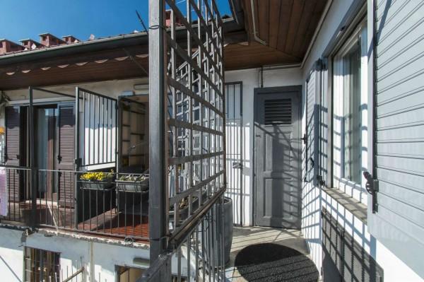 Appartamento in vendita a Torino, 110 mq - Foto 8