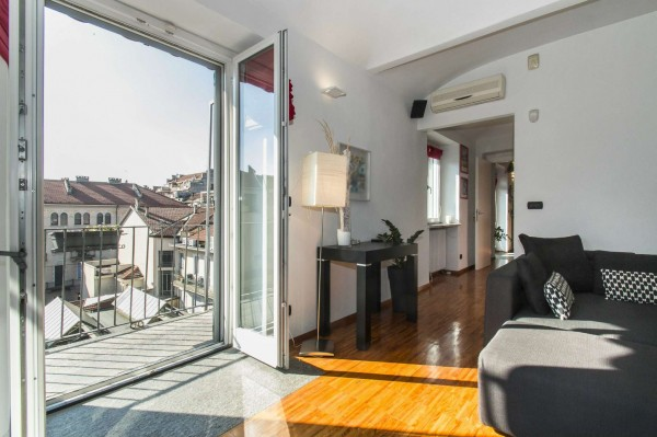 Appartamento in vendita a Torino, 110 mq - Foto 23