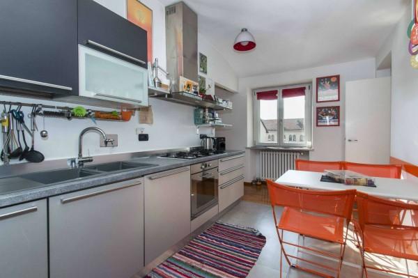 Appartamento in vendita a Torino, 110 mq - Foto 16