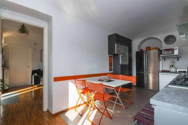 Appartamento in vendita a Torino, 110 mq - Foto 18