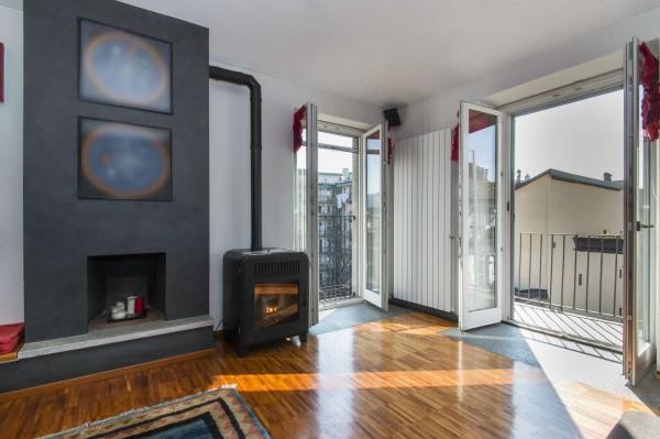 Appartamento in vendita a Torino, 110 mq - Foto 24