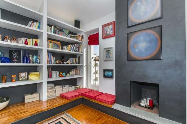 Appartamento in vendita a Torino, 110 mq - Foto 25