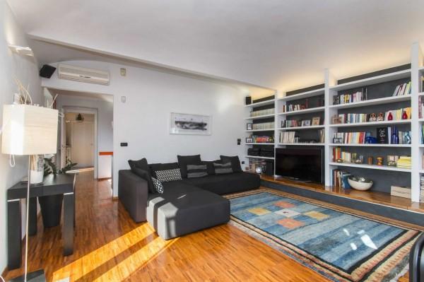 Appartamento in vendita a Torino, 110 mq - Foto 26