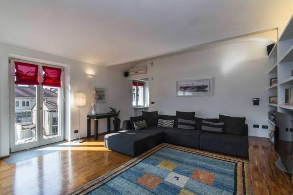 Appartamento in vendita a Torino, 110 mq - Foto 27