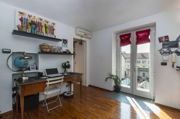 Appartamento in vendita a Torino, 110 mq - Foto 19