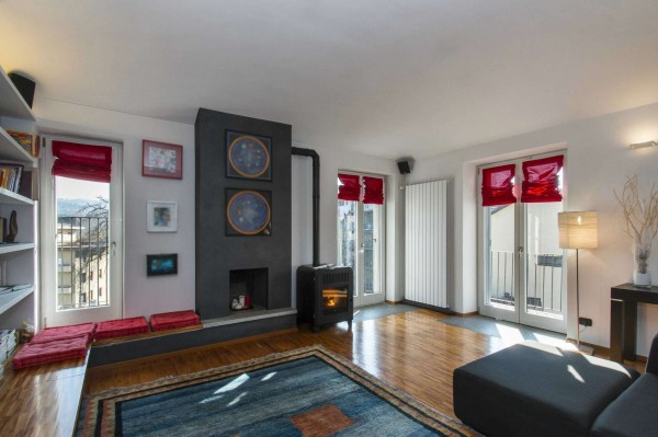 Appartamento in vendita a Torino, 110 mq - Foto 28