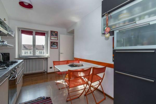 Appartamento in vendita a Torino, 110 mq - Foto 15