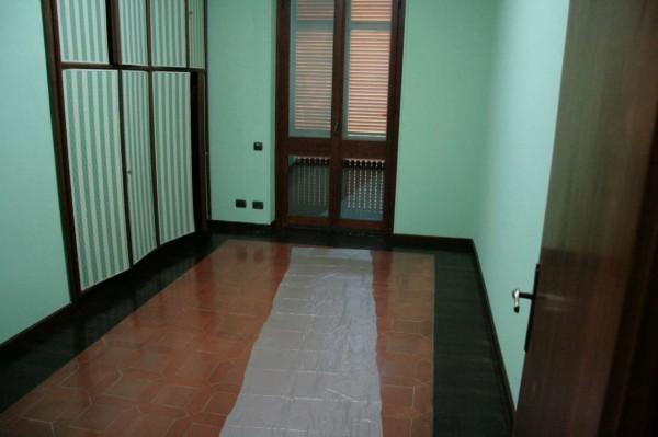 Villa in affitto a Alessandria, Spinetta Marengo, Arredato, con giardino, 130 mq - Foto 5