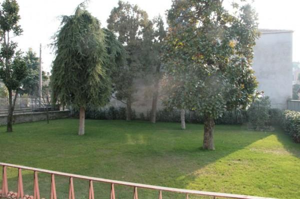 Villa in affitto a Alessandria, Spinetta Marengo, Arredato, con giardino, 130 mq - Foto 11